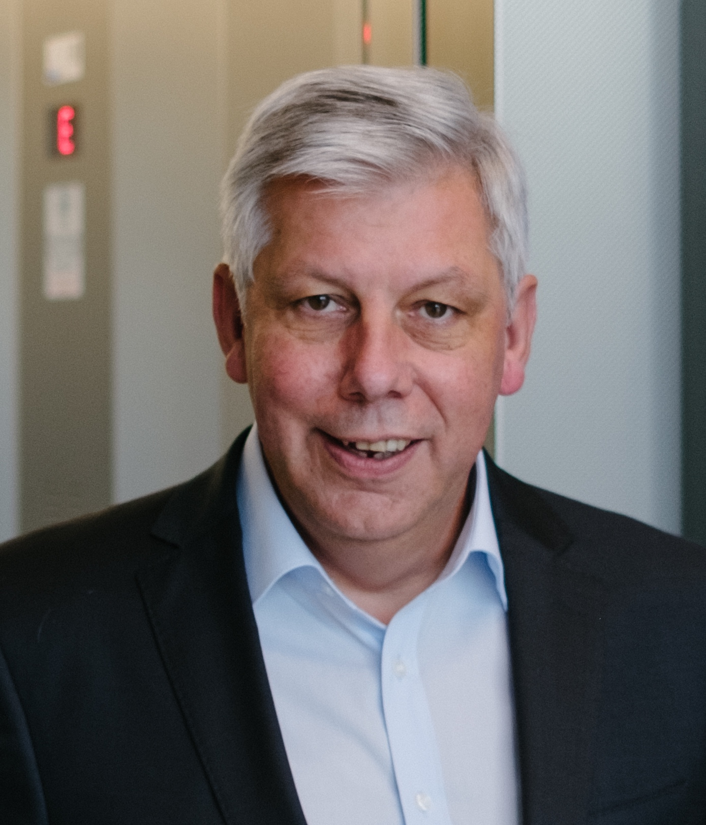 Inhaber Michael C. Kaiser